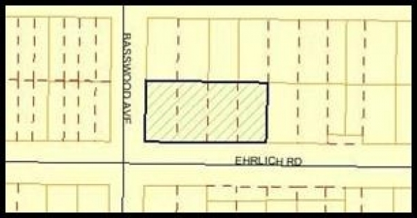 Listing Image #6 - Land for sale at 7411 Ehrlich Rd, Tampa FL 33625