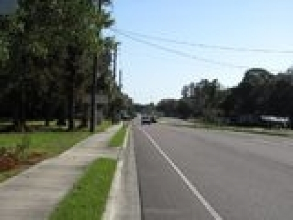 Listing Image #2 - Land for sale at 7409 Ehrlich Rd, Tampa FL 33625