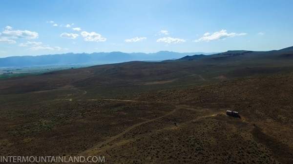 Listing Image #2 - Ranch for sale at Colton Pit Road, Baker City OR 97814