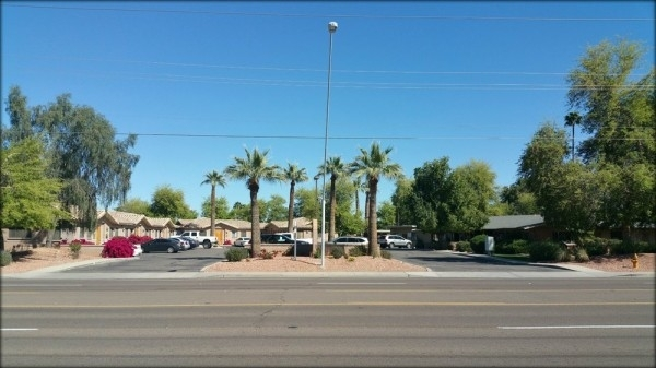 Listing Image #1 - Office for sale at 1405 N Dobson Rd, Chandler AZ 85224