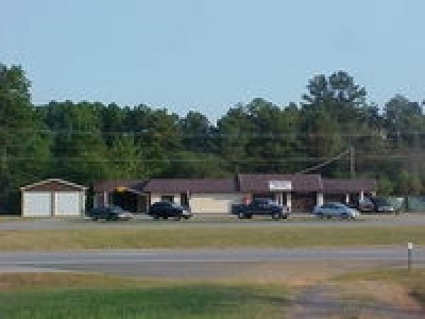 Listing Image #1 - Retail for sale at 2870 Weiss Lake Blvd., Leesburg AL 35983