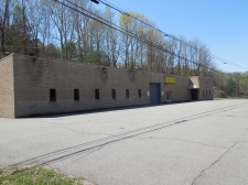 Listing Image #1 - Industrial for sale at 4173 Virginia Avenue, Collinsville VA 24078