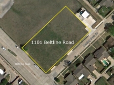 Land for sale in Garland, TX