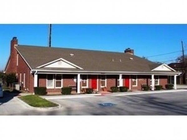 Listing Image #1 - Office for sale at 621 Little School Road, Kennedale TX 76060