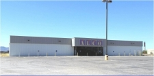Listing Image #1 - Retail for sale at 510 N. Bisbee Ave, Willcox AZ 85643