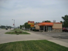 Listing Image #1 - Retail for sale at 8261 Telegraph Road, Taylor MI 48180