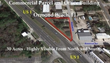 Listing Image #1 - Office for sale at 305 N US Highway 1, Ormond Beach FL 32174