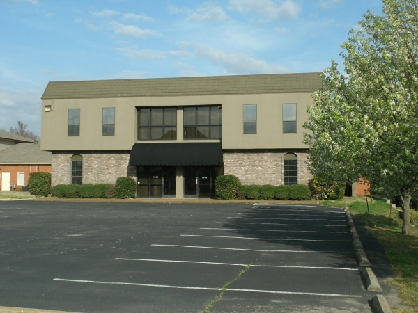Listing Image #1 - Office for sale at 8840 Centre Street, Southaven MS 38671