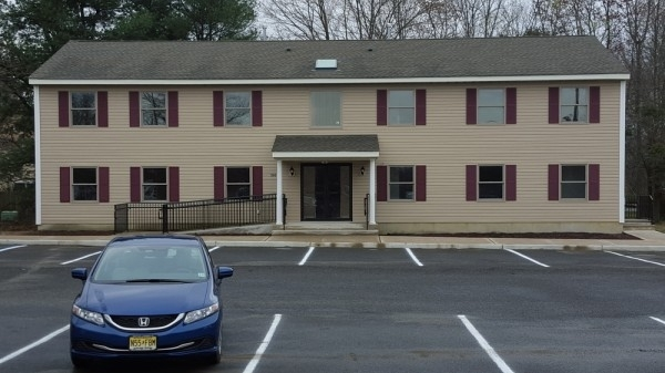 Listing Image #1 - Office for sale at 246 Rt. 34, Matawan NJ 07747