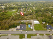 Listing Image #1 - Land for sale at 740 West US HIghway 6, Portage IN 46368