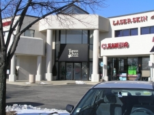 Shopping Center for sale in Oak Brook Terrace, IL