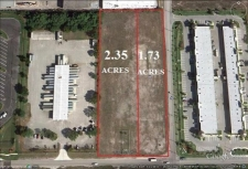 Listing Image #1 - Land for sale at 1801 NW 15TH AVENUE, Pompano Beach FL 33069