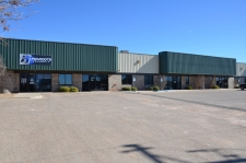 Listing Image #1 - Industrial for sale at 4315 Ironton Avenue, Lubbock TX 79407