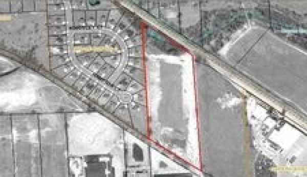 Listing Image #1 - Land for sale at Pontiac Trail and Wixom Road, Wixom MI 48393