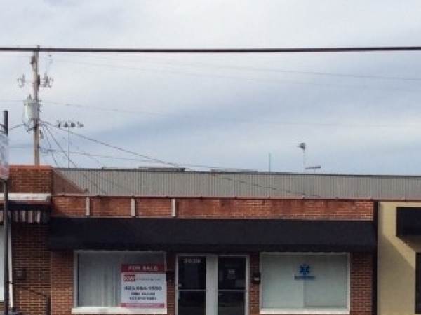 Listing Image #1 - Shopping Center for sale at 3026 Lafayette Rd, Ringgold GA 30742