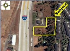 Land for sale in Spokane Valley, Spokane, WA