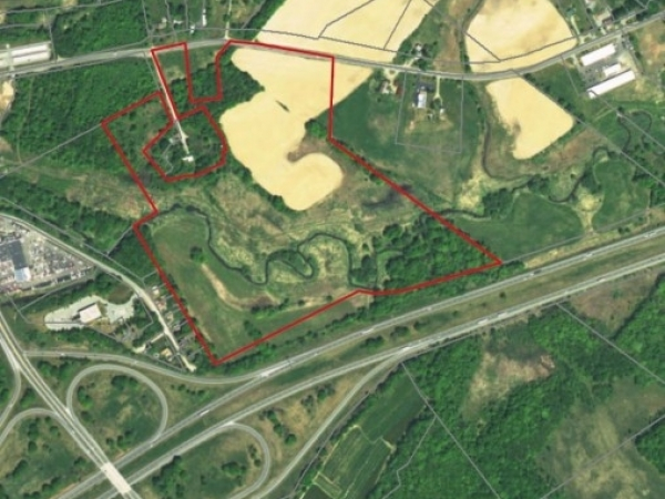 Listing Image #1 - Land for sale at Dolsontown Road, Middletown NY 10940