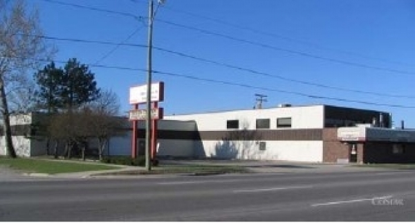 Listing Image #1 - Industrial for sale at 27303 W. Eight Mile, Redford Charter Township MI 48240