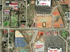 Listing Image #1 - Land for sale at 209 Sutton Rd., Big Cove AL 35763