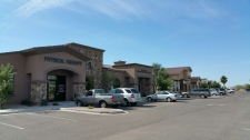 Listing Image #1 - Health Care for sale at 36275 N Gantzel Rd, Bldg 3, San Tan Valley AZ 85140
