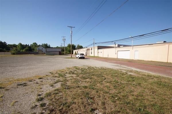 Listing Image #1 - Industrial for sale at 1100 W Ely St., Alliance OH 44601