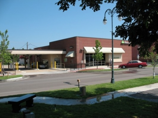 Listing Image #1 - Office for sale at 127 E. Main Street, East Prairie MO 63845