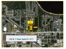 Multi-family for sale in Sanford, FL