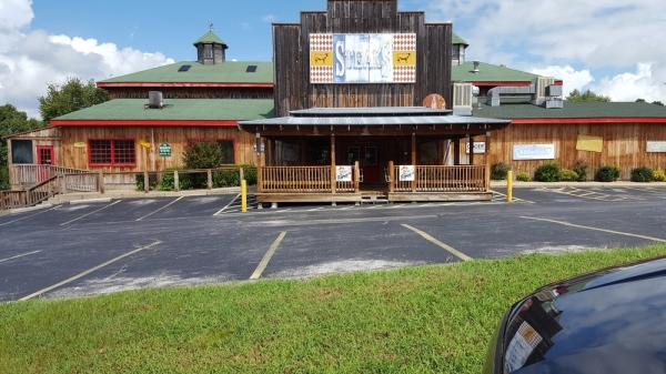 Listing Image #1 - Retail for sale at 892 State Hwy. 165, Branson MO 65616