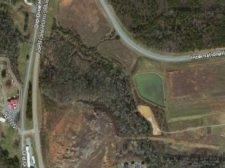 Land for sale in Adairsville, GA