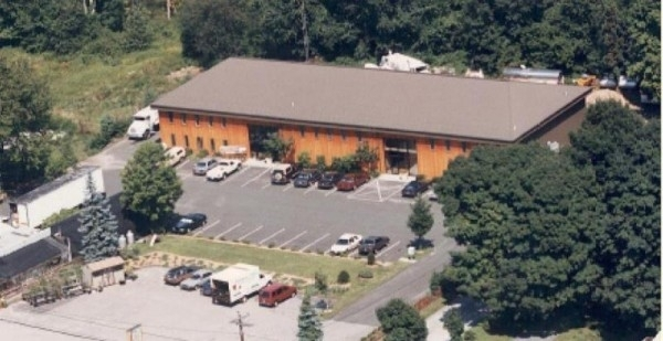 Listing Image #1 - Office for sale at 461 Danbury Road, New Milford CT 06776