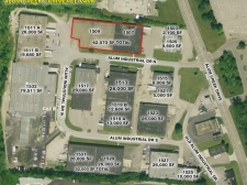 Listing Image #1 - Industrial for sale at 1507-1509 Alum Creek Dr, Columbus OH 43209