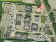 Industrial for sale in Columbus, OH