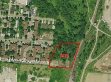 Listing Image #1 - Land for sale at 0 Shoemaker Ave, Columbus OH 43206