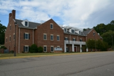 Office property for sale in Farmville, VA