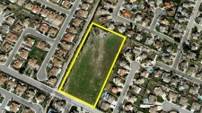 Listing Image #1 - Land for sale at North Side Belmont Avenue, San Bernardino CA 92407
