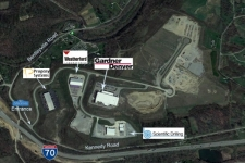 Listing Image #1 - Business Park for sale at Vista Drive, Charleroi PA 15022