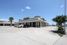 Retail for sale in Corpus Christi, TX