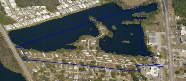 Listing Image #1 - Land for sale at 1014 North Church Ave, mulberry FL 33860