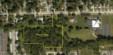 Land for sale in Ypsilanti, MI