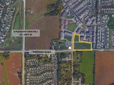 Listing Image #1 - Land for sale at 8102 Midtown Rd, Madison WI 53719