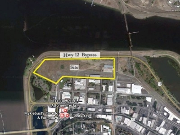 Listing Image #1 - Land for sale at 101 Beachy St., Lewiston ID 83501
