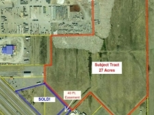 Land for sale in Scott City, MO