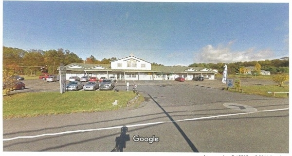 Listing Image #1 - Shopping Center for sale at Star Route 903, Jim Thorpe PA 18229