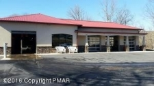 Listing Image #1 - Business for sale at 3054 Route 611, Tannersville PA 18372