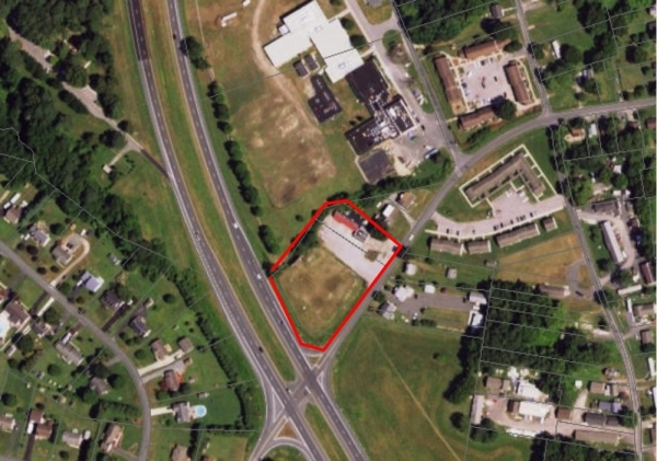 Listing Image #1 - Land for sale at 11350 Stewart Neck Road, Princess Anne MD 21853