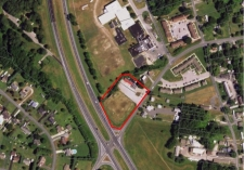 Land for sale in Princess Anne, MD