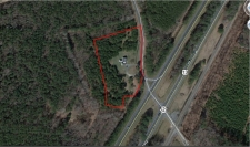 Listing Image #1 - Land for sale at US Rt. 13 & Allen Road, Princess Anne MD 21853