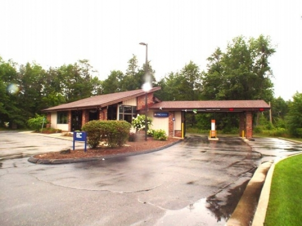 Listing Image #1 - Office for sale at 1885 US-23 N, East Tawas MI 48730