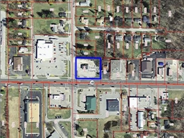 Listing Image #1 - Land for sale at 6994 Gratiot, Saginaw MI 48609