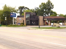Listing Image #1 - Office for sale at 206 S. Mable, Pinconning MI 48650